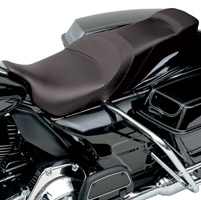 Todd's Cycle Signature Series Seat for Touring Models