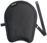 SKWOOSH Passenger Pillion Gel Pad