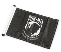 Pro Pad POW-MIA Antenna Flag Mount Kit