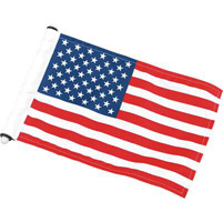 Pro Pad American Antenna Flag Mount Kit