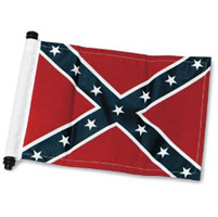 Pro Pad Dixie Antenna Flag Mount Kit
