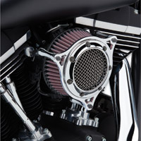 Cobra Chrome/Chrome RPT Air Intake