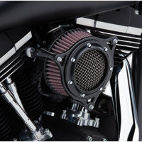 Cobra Black/Black RPT Air Intake