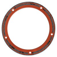 Roland Sands Design Clarity Derby Cover Gasket