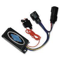 Badlands Plug in Style Run, Brake Turn Signal Illuminator
