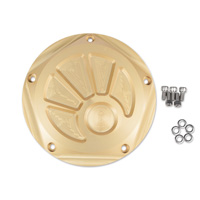 Rooke Rooke Derby Cover Gold