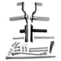 TC Bros. Choppers Sportster Forward Controls Kit