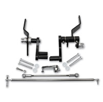 TC Bros. Choppers Sportster Forward Controls Kit without Pegs