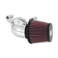 K&N Mirror Finish Aircharger