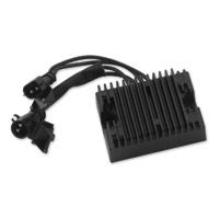 Twin Power Black Electronic Regulators