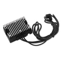 Twin Power Black Electronic Regulators