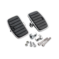 Show Chrome Accessories Cruis Mini Floorboards
