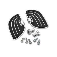 Show Chrome Accessories Beachcomber Mini Floorboards