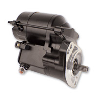 Protorque Black Finish 1.4kw High Torque Starter