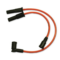 Sumax Pro 8mm Orange Spark Plug Wires