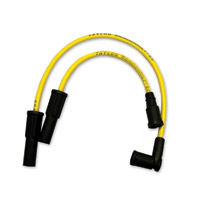 Sumax Thundervolt 8.2mm Yellow Spark Plug Wires