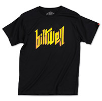Biltwell Inc. Men's Metal Black T-Shirt