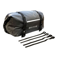 Nelson-Rigg SE-3000-BLK Adventure Deluxe Dry Bag