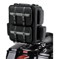 Nelson-Rigg CTB-1050 Deluxe Tourer Bag