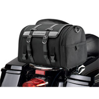Nelson-Rigg CTB-1010 Deluxe Roll Bag