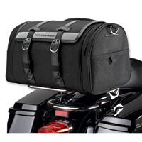 Nelson-Rigg CTB-1010 Deluxe Barrel Bag