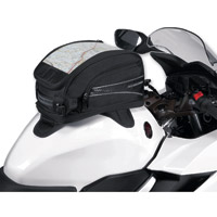 Nelson-Rigg CL-2015-MG Journey Sport Tank Bag Magnetic Mount