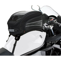 Nelson-Rigg CL-2016-ST Journey XL Tank Bag Strap Mount