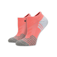 Stance Women's Pro Low Cut Coral Socks