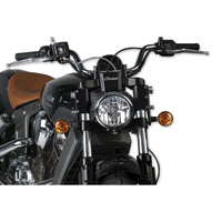 National Cycle SwitchBlade Quick Release Mount Kit Gloss Black