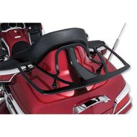 Kuryakyn Black Luggage Rack