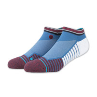 Stance Men's Fusion Kaned Low Cut Socks