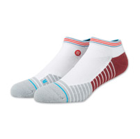 Stance Men's Fusion Permanent Low Cut Socks
