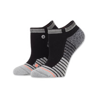 Stance Women's Fusion Rapido Low Cut Socks