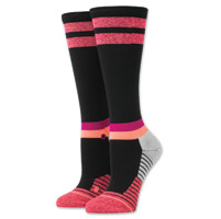 Stance Women's Fusion Drop Kick High Cut Socks