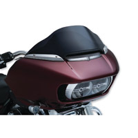 Kuryakyn Fairing Vent Chrome Accent