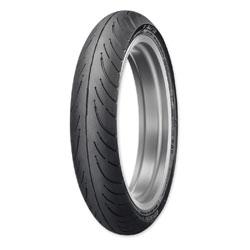 dunlop elite 4 8090b21 front tire