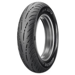 Dunlop Elite 4 170/80B15 Rear Tire