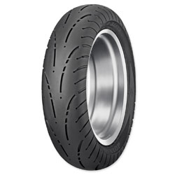 Dunlop Elite 4 180/60R16 Rear Tire