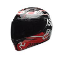 Bell Qualifier DLX Isle of Man Full Face Helmet