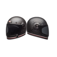 Bell Bullitt Independent Black Full Face Helmet
