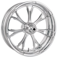 Performance Machine Paramount Chrome Rear Wheel 18″ x 4.25″