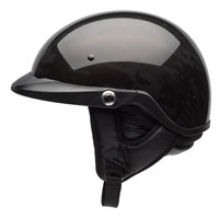 Bell Pit Boss Black Ops Camo Half Helmet