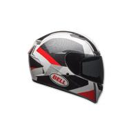 Bell Qualifier DLX MIPS Accelerator Red/Black Full Face Helmet