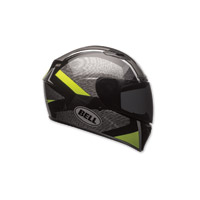 Bell Qualifier DLX MIPS Accelerator Hi-Viz Full Face Helmet
