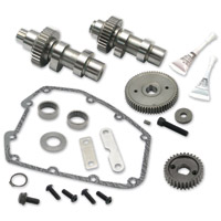 S&S Cycle  Easy Start  Gear Drive HP103 Camshaft Kit