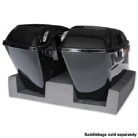 Reda Innovations Saddlebag Dock
