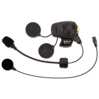 Sena Technologies SMH5-FM-UNIV Dual Universal Microphone w/FM Bluetooth Communication System