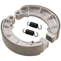 BikeMaster Rear Brake Shoes