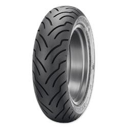 Dunlop American Elite 240/40R18 Rear Tire