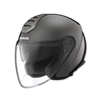 Schuberth M1 Amsterdam Anthracite Open Face Helmet